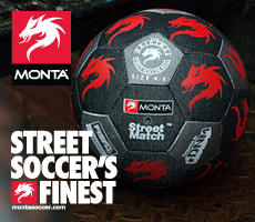 Monta Football Promotions