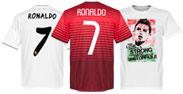 Ronaldo Trikots